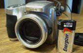 Goedkope AC voedingsadapter voor mijn digitale Camera