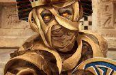 Mummie Photomanipulation