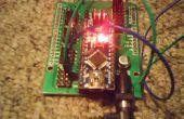 Arduino experimenten (Superformaat Instructable)