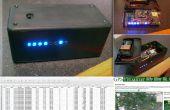 Persoonlijke Black Box - Arduino Mega ultieme GPS-schild + LSM303