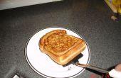 Duster: Hoe maak je de perfecte gegrilde kaas