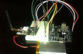 Arduino GPS/GSM Tracker (WatchDog ingeschakeld)