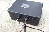 Arduino Auto drenken de tuin Project