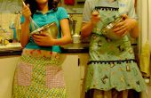 Het maken van Mayo... Keuken plezier met uw Kids