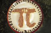 Makkelijk als Pi - hoe maak je een Pi taart