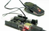 Homebrew Arduino hartslagmeter (visualiseren uw hartslag)
