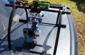 Camera Gopro Gimbal gemeenschappelijke Rc Hobby Grade componenten met Roll en Pitch Tilt functionaliteit maken