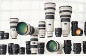 De onmisbare gids voor het kiezen van de lens die geschikt is voor u