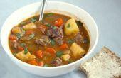 Rundvlees stoofpot recept
