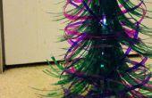 Gebotteld kerstboom