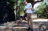 Hoe veilig het vangen van een slang