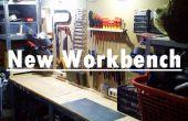 Een nieuwe werkplek voor kleine ruimte