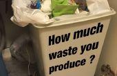 SmartCityZen Recycle met HX711