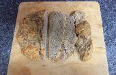 Soda brood In een Oven van Nederlands