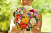 Haak Your Wedding Bouquet