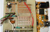 DIY PCB Tip door LOG