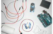 Maken van een Robot die uw Hand volgt