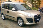 Voordelen van het kopen van vernieuwde Fiat Doblo motoren uit een auto leverancier