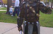 Predator kostuum - kind grootte