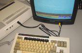 Maak uw eigen Coleco ADAM Audio/Video kabel