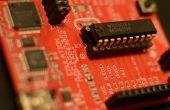 Aan de slag met de TI MSP430-gcc en de MSP430 Launchpad op Linux