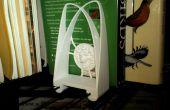 Bakkers Rack Boekensteun - Blender 3d printen