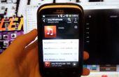 Muziek van Apple naar Android?