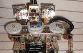 PicRobi draadloze robot platform