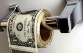 Geld besparen op de Universiteit