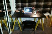 Schraag Desk op de goedkope