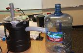 DIY: Water Purifier