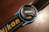 Nikon Lens Cap houder