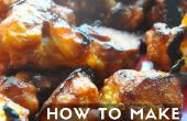 "How to Make bloemkool Buffalo ""Wings"" | Vegan Super Bowl Snack"