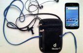 GoodCase - een DIY telefoon tas voor sportactiviteiten