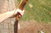 Gepersonaliseerde wandelen Stick