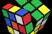 Rubiks kubus oplossen (sneller & eenvoudiger)