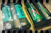 Laad-i-fy uw 2CR5 batterij