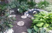 Hoe te installeren tuin vijver