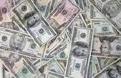 Hoe maak je geld makkelijk en snel als een kind