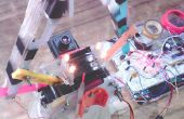 Low-cost ROBOT grijper Hand