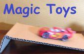 Anti-zwaartekracht magische speelgoed