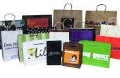 Geniet van de eindeloze Shopping plezier met uw herbruikbare voeren zakken