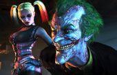 Super Easy - hoe maak je je eigen protheses schimmel (Joker - Arkham Asylum)