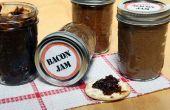 BAM! Bacon Jam recept
