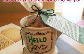 Mug Cake Gift Sets