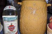 Duitse Rum Pot (Rumtopf)