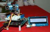 Intel Edison: Afstand Bug - HC-SR04