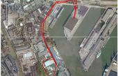 Track uw route! (met behulp van de arduino, microSD kaart schild en GPS)