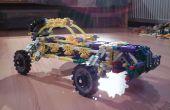 De Sukito TS-1120 Dune Buggy