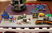 Lego Pallet Play tabel